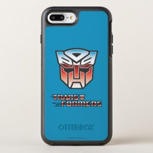G1 Autobot Shield Color OtterBox iPhone Case