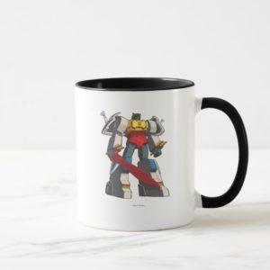 Grimlock 1 mug