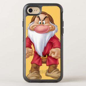 Grumpy 5 OtterBox iPhone case