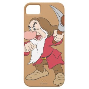 Grumpy Pointing Axe Case-Mate iPhone Case
