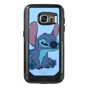 Grumpy Stitch OtterBox Samsung Galaxy S7 Case