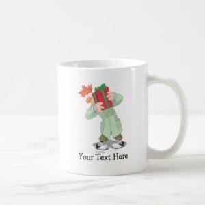 Holiday Beaker 2 Coffee Mug