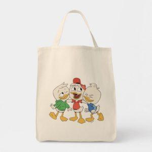 Huey, Dewey & Louie Tote Bag