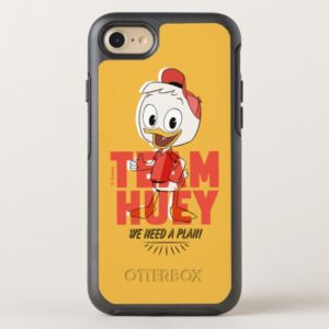 Huey Duck | Team Huey - We Need a Plan! OtterBox iPhone Case