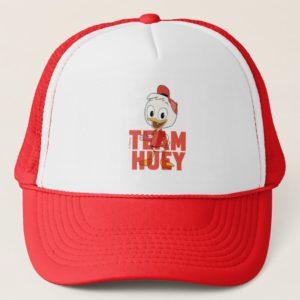 Huey Duck | Team Huey - We Need a Plan! Trucker Hat