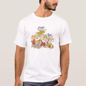 The Seven Dwarfs 4 T-Shirt