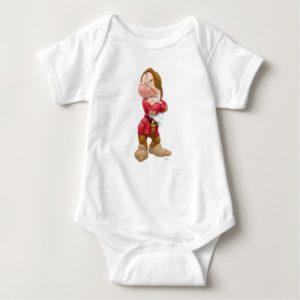 Grumpy 3 baby bodysuit
