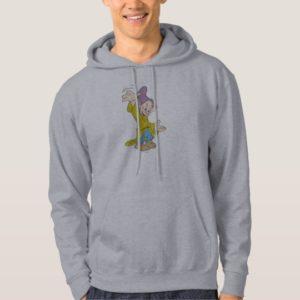 Dopey 4 hoodie
