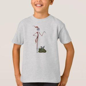 Jack Skellington   Sandy Claws T-Shirt