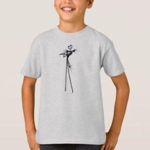 Jack Skellington | Standing T-Shirt