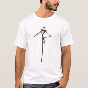 Jack Skellington   Posing T-Shirt