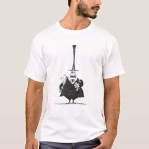 Nightmare Before Christmas   Mayor T-Shirt