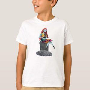 Nightmare Before Christmas | Sally & Cat Sitting T-Shirt