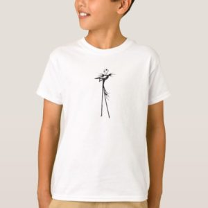 Jack Skellington | Standing T-Shirt