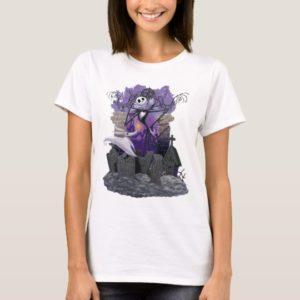 Jack Skellington   Isn't It Wonderful? T-Shirt