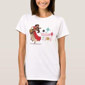Elena   Season of Joy T-Shirt
