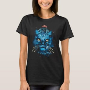 Captain Marvel | Goose Hala Star Glow T-Shirt