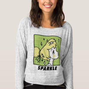 Tinker Bell | Cute Comics 2 T-shirt