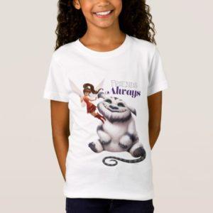Fawn & Neverbeast: Friends Always T-Shirt