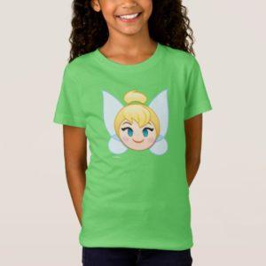 Tinker Bell Emoji T-Shirt