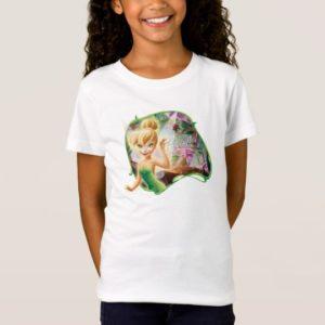 Tinker Bell Flutterific Disney T-Shirt
