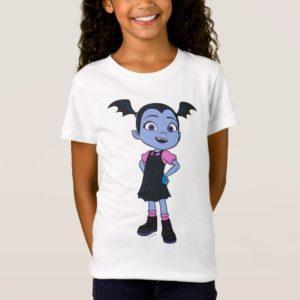 Disney   Vampirina - Vee - Cute Gothic T-Shirt