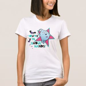 Vampirina | Demi - You're in Ghoul Hands! T-Shirt