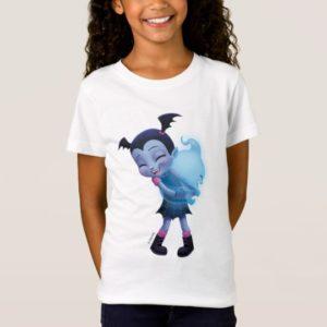 Vampirina   Vampirina & Demi Hugging T-Shirt