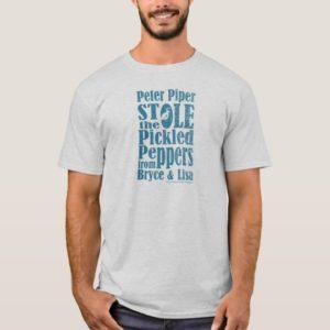 Bryce & Lisa T-Shirt