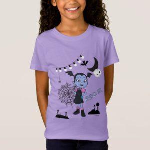 Vampirina | Boo T-Shirt