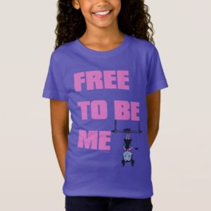 Vampirina | Free to be Me T-Shirt