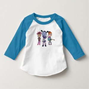 Vampirina, Bridget & Poppy T-Shirt