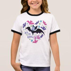 Vampirina | Just Me Being Me Ringer T-Shirt