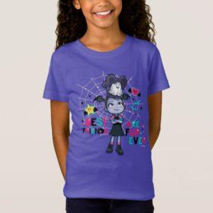 Vampirina & Wolfie | Best Friends are Fur-Ever T-Shirt