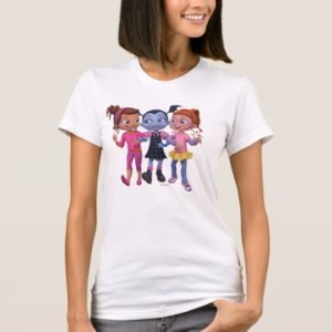 Vampirina & the Ghoul Girls T-Shirt