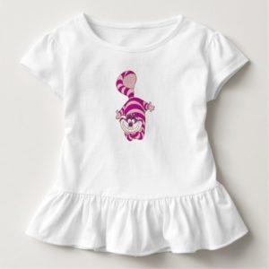Cheshire Cat Disney Toddler T-shirt