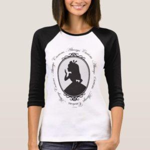 Alice | Always Curious T-Shirt