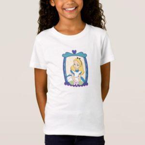 Alice in Frame Disney T-Shirt