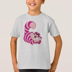 Alice in Wonderland | Cheshire Cat Smiling T-Shirt