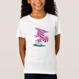 The Cheshire Cat Disney T-Shirt