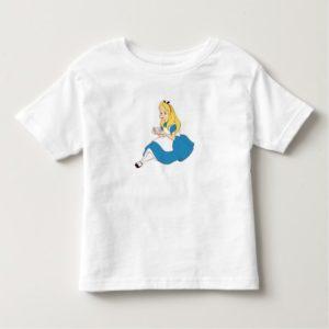 Alice Disney Toddler T-shirt