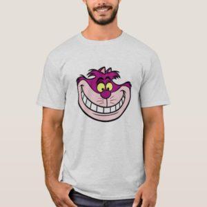 Alice in Wonderland's Cheshire Cat Disney T-Shirt