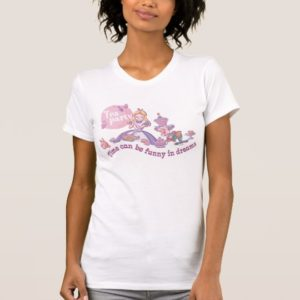 Alice | Time Can Be Funny In Dreams T-Shirt