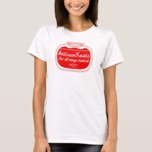 Artisan Knots T-Shirt