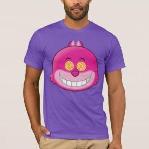 Alice in Wonderland | Cheshire Cat Emoji 2 T-Shirt