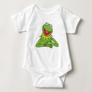 Kermit the Frog Baby Bodysuit