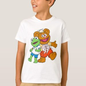 Fozzie and Kermit T-Shirt