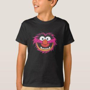Animal Head T-Shirt