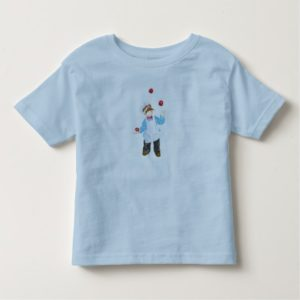 Muppets' Swedish Chef Juggling Toddler T-shirt