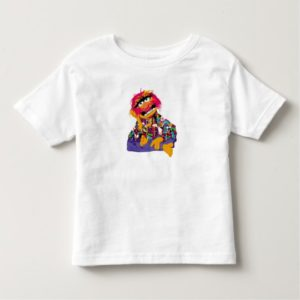 Muppets - Animal Disney Toddler T-shirt